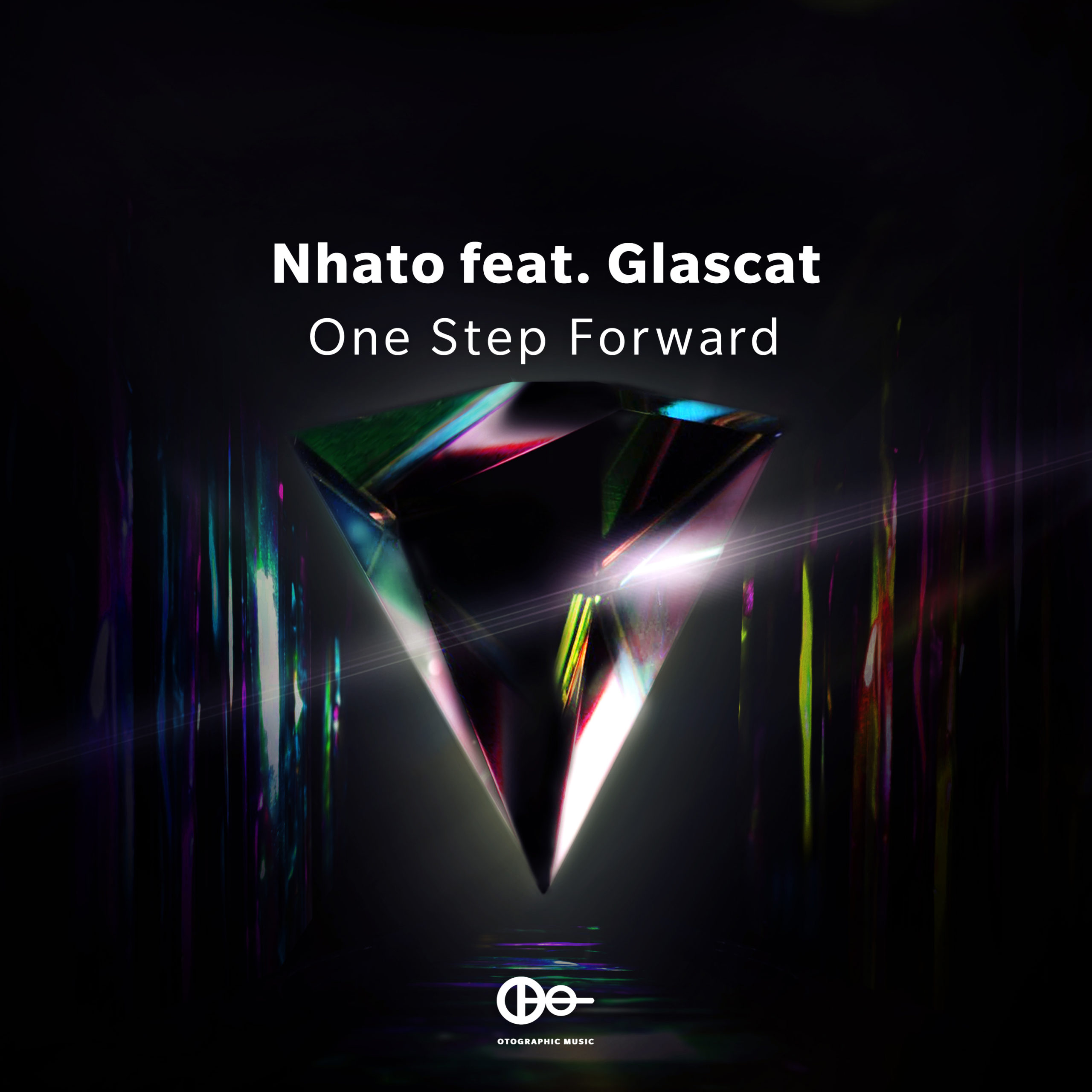 """Nhato feat. Glascat """"One Step Forward"""""""